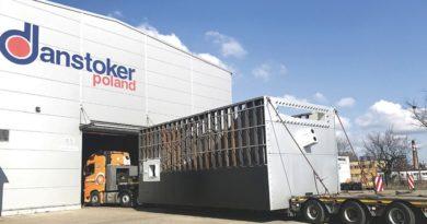 Danstoker Poland uruchomił nową linię produkcyjną. Firma poszukuje pracowników