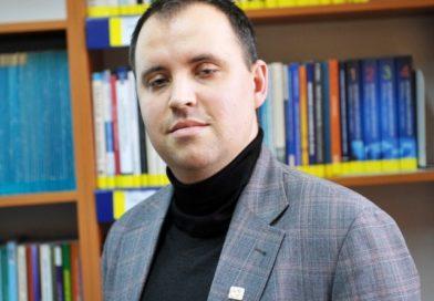 Dr Paweł Gotowiecki, prorektor WSBiP, o Żołnierzach Wyklętych. Między mitem, a realizmem