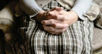 Znęcała się nad 86-letnią teściową