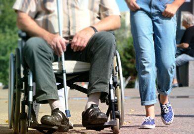 Ile środków dla osób niepełnosprawnych?