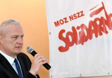 """Wojciech Krasuski: """"-Brakuje dialogu z rządem…"""""""