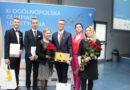 THM najlepszą szkołą XI edycji Ogólnopolskiej Olimpiady Logistycznej