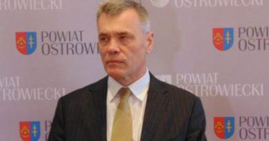 Andrzej Gruza został nowym dyrektorem szpitala w Ostrowcu Świętokrzyskim