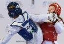 Hala Sportowo-Widowiskowa KSZO. XXV Ogólnopolska Olimpiada Młodzieży w Sportach Halowych. Taekwondo olimpijskie