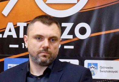 """Karol Szewczyk – wiceprezes KSZO ds. piłki ręcznej: """"Chcemy wzmocnić zespół 2-3 zawodnikami…"""""""