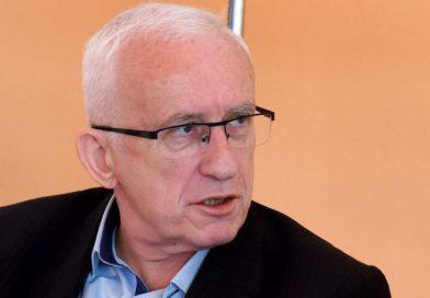Waldemar Bartosz: -Podwyżki wynagrodzeń przestaną mieć znaczenie, skoro wszystko zdrożeje…