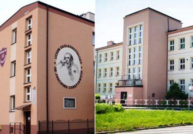 """Konkursy na dyrektorów – THM i """"Chreptowicza"""" oraz PCPR-u"""