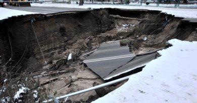 Katastrofa na ulicy Polnej. Kierownicy wodociągów niewinni