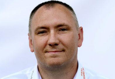 Prezes Maciej Kozicki: -W każdym meczu będziemy walczyć o komplet punktów