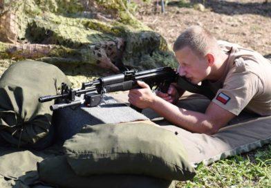 Ostrowiecki piknik z okazji Święta Wojska Polskiego