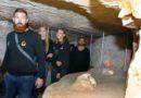 Podziemna trasa turystyczna na Krzemionkach nieczynna