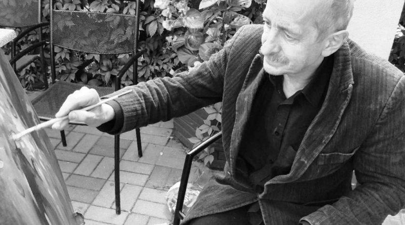 Krzysztof Ciok – epitafium