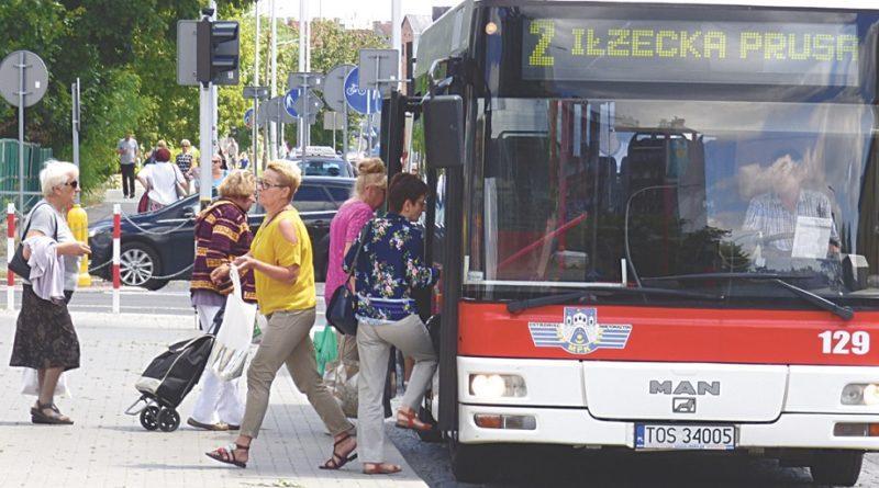 Czy osoby głuche otrzymają ulgę na przejazdy autobusami MPK?