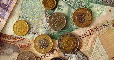Mamy prawie najniższą średnią płacę w województwie