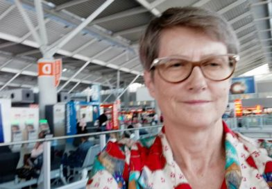Jolanta Wiśniewska: Ruszyłam w podróż dookoła świata