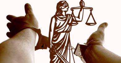 Kryminalne dziwactwa, czyli żeby prawo znaczyło prawo