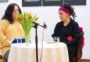 Jak laureatka literackiej Nagrody Nobla promowała w Ostrowcu thriller moralny