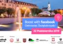 Facebook bezpłatnie przeszkoli ostrowieckie firmy – zarejestruj się na szkolenie