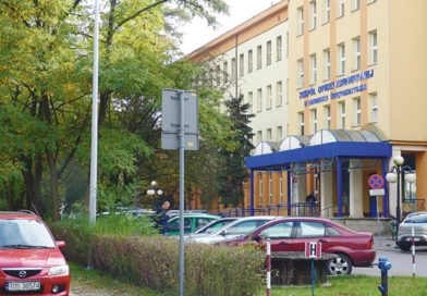 Nareszcie parking na 100 aut przed szpitalem