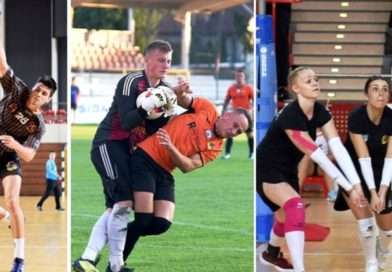 Sportowy weekend. Piłkarze i szczypiorniści w roli gospodarzy, siatkarki jadą do Opola