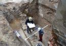 Odkrywamy tajemnice wzgórza pałacowego. Archeologia od kuchni, czyli warstwy częstocickiego tortu (zdjęcia)