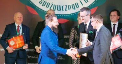 Ostrowiecka młoda firma Propss Corp. z prestiżową nagrodą (zdjęcia)