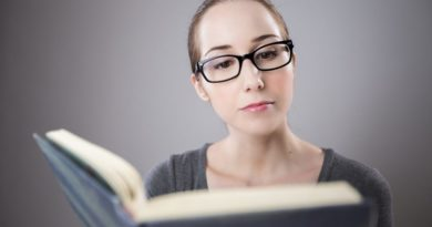 Co czytać kiedy dziecko śpi