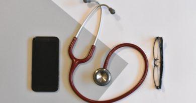 Porada lekarska przez telefon