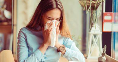 Objawy przeziębienia – domowe sposoby na uciążliwe dolegliwości
