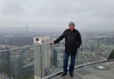 Ostrowczanin Piotr Krawczyk budował w St. Moritz willę najbogatszemu Polakowi
