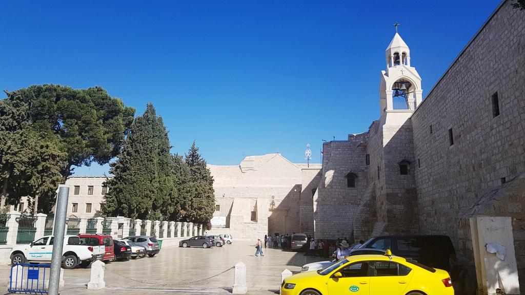 Betlejem Gdzie Chrystus Się Narodził Zdjęcia Ostrowieckapl