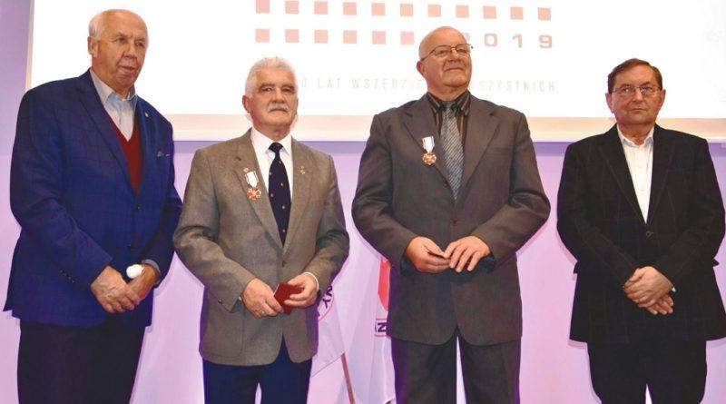 Stulecie Polskiego Czerwonego Krzyża (zdjęcia)