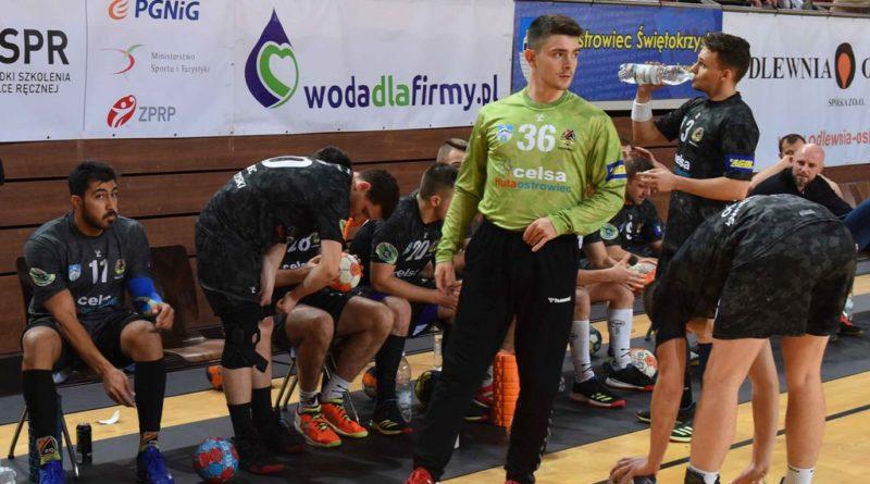 W rozgrywkach Pucharu Polski szczypiorniści KSZO zagrają w Wejherowie z Tytanami