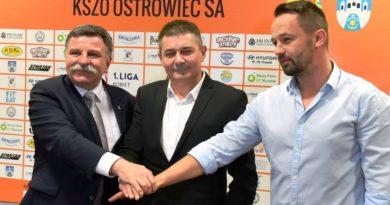 KGH Polska wspiera siatkarki KSZO