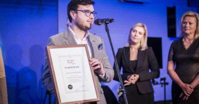 Farma Świętokrzyska nagrodzona w prestiżowym konkursie Modern Retail Awards