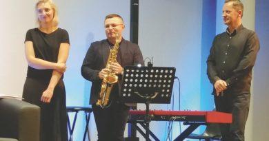 Marcin Walas – muzyk, który budzi do życia