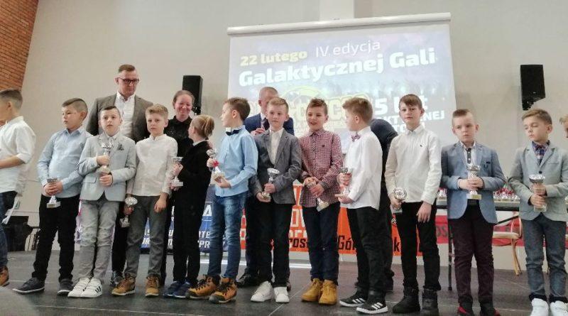 IV Galaktyczna Gala Akademii Piłkarskiej Galacticos