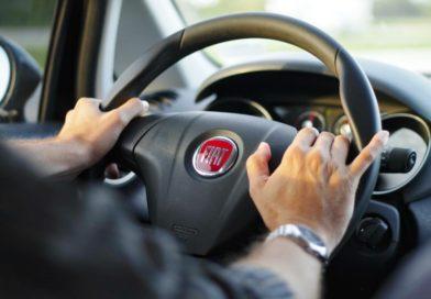 Mieszkanka gminy Ożarów powstrzymała nietrzeźwego kierowcę