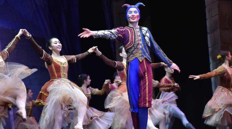 """""""Moscow City Ballet"""" w Ostrowcu Świętokrzyskim"""