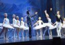 Ostrowiecka publiczność zachwycona! Siła klasycznego baletu