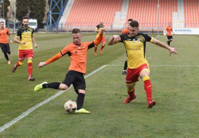 Mecze piłkarskie odwołane do 26 kwietnia