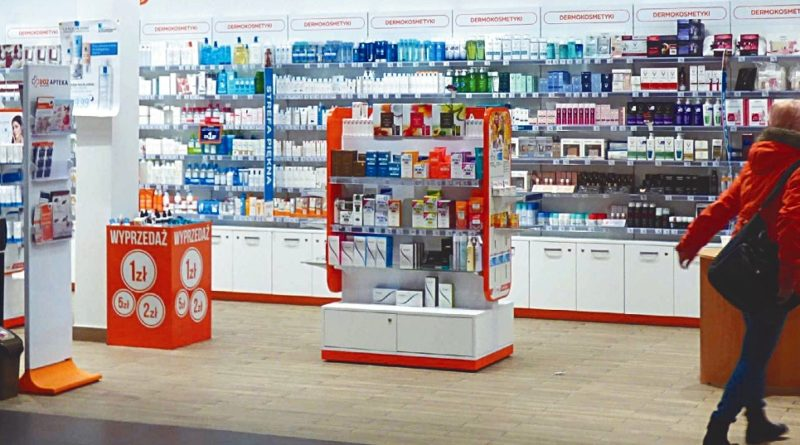 Będą problemy z zachowaniem przyjętych terminów dyżurów aptek. Występują ograniczone możliwości kadrowe