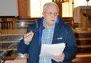Profesor Stanisław Dąbek powrócił do Ostrowca z wykładem o sakralnej twórczości Stanisława Moniuszki
