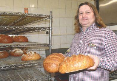 Cezary Styczyński: -Nauka wspiera piekarzy