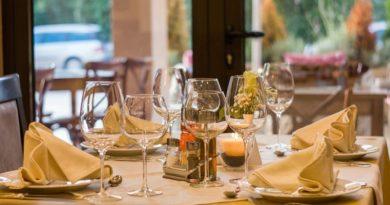 Puste bary i restauracje. Czy ostrowiecka gastronomia to przeżyje?