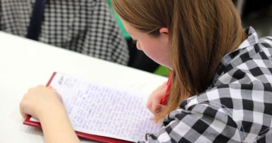 Próbne egzaminy online ośmioklasistów i maturzystów. Podajemy szczegóły