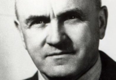 Tadeusz Rekwirowicz. Człowiek renesansu dawnego Ostrowca