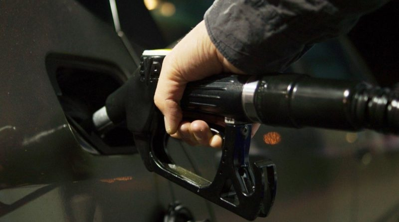 Gdzie bezpiecznie tankować? Sprawdź na specjalnej mapce