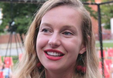 Malwina Masternak uczy wokalistyki jazzowej na uniwersytecie w San Sebastian. W październiku wystąpi na festiwalu w Chile