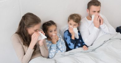 Infekcja wirusowa a bakteryjna – czym się różnią, jakiego wymagają leczenia?